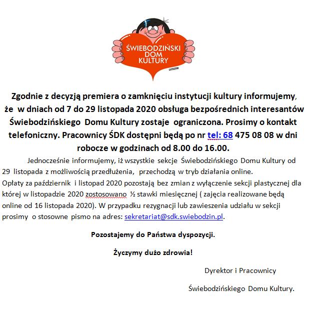 pismo_zajecia_online