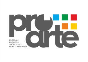 logo pro-arte
